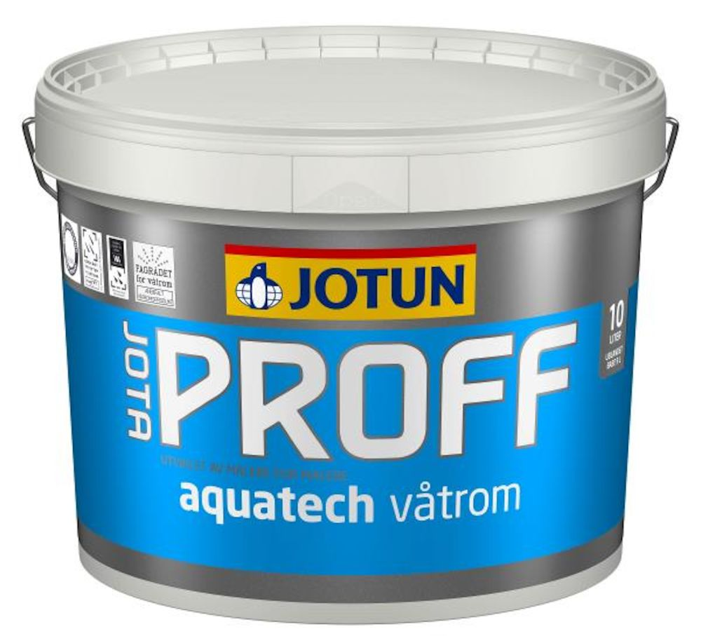 Jotaproff Aquatech A - base 9 l