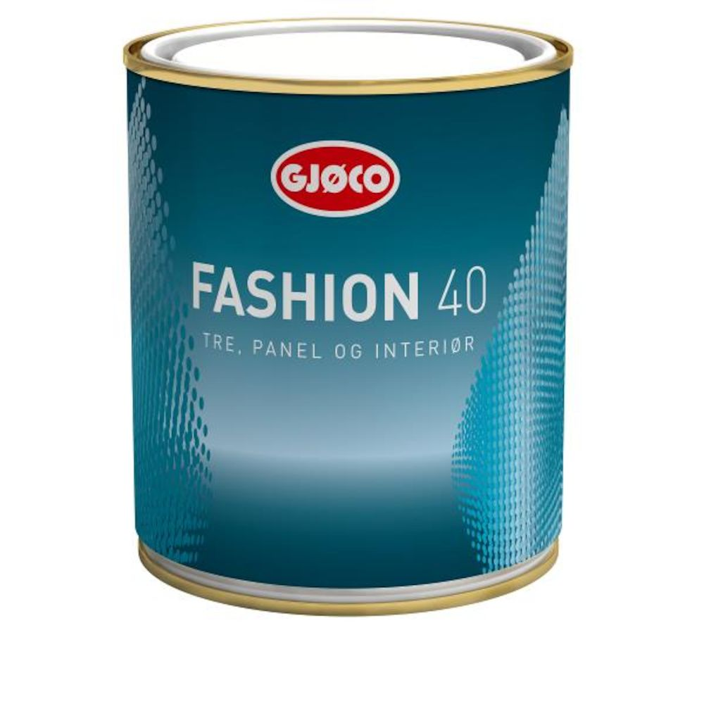 Gjøco Fashion 40 B - base 0,68 l
