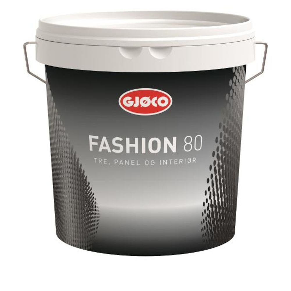 Gjøco Fashion 80 B - base 2,7 l
