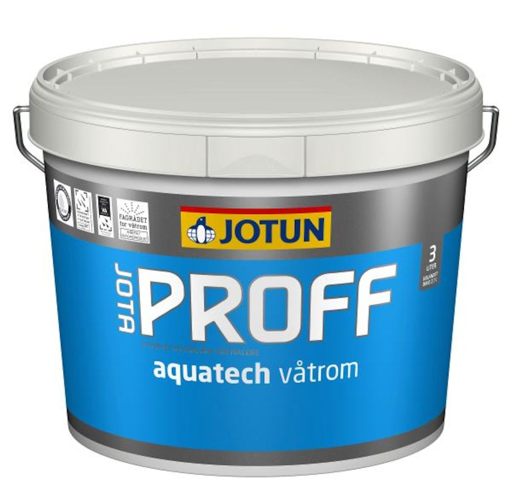 Jotaproff Aquatech A - base 2,7 l